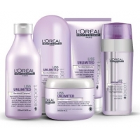 L´Oréal Liss Unlimited