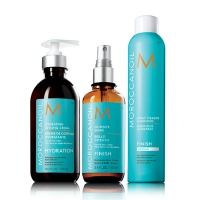 Moroccanoil Styling / Acabados