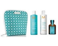 Pack Primavera 2016 Moroccanoil  Smooth