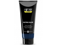 Nirvel Nutre Color Azul 200ml