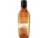 Redken FM Clean Brew Champú 250ml