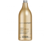 L'Oréal Absolut Repair Lipidium Champú 1500ml