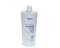 Serioxyl Clarifying Shampoo Paso 1 cab coloreados 1000ml
